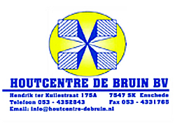 Houtcentre-de-Bruin
